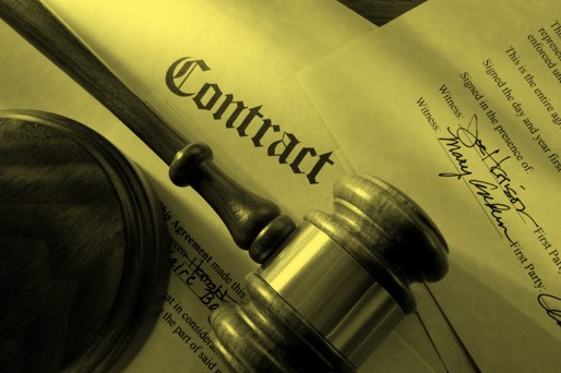 MUSIC CONTRACT SERVICES