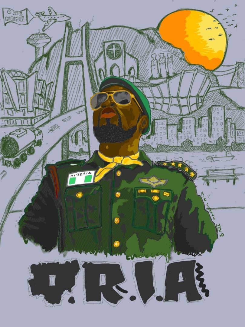 Oria - Nigeria