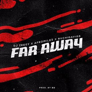 DJ ZEEGY X AFROMILES X BUCHIDAVIDS - FAR AWAY